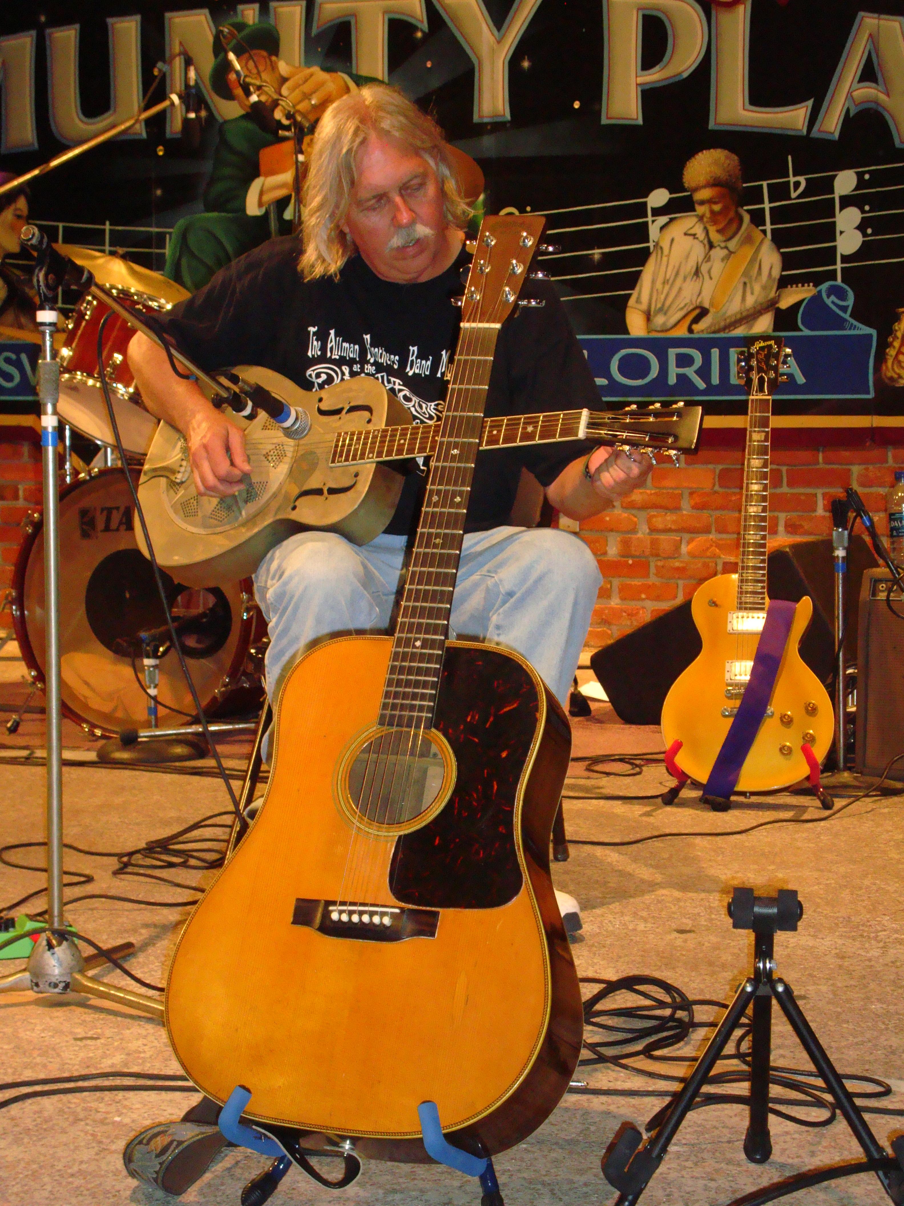 Fever guitar